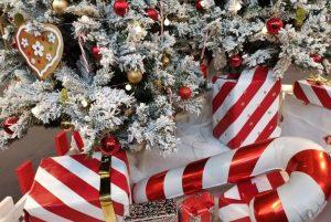 Il était une fois…la fête foraine de Noël !