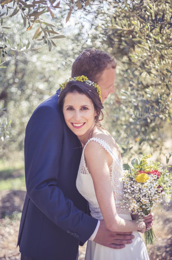 Mariage Jérôme et Emma